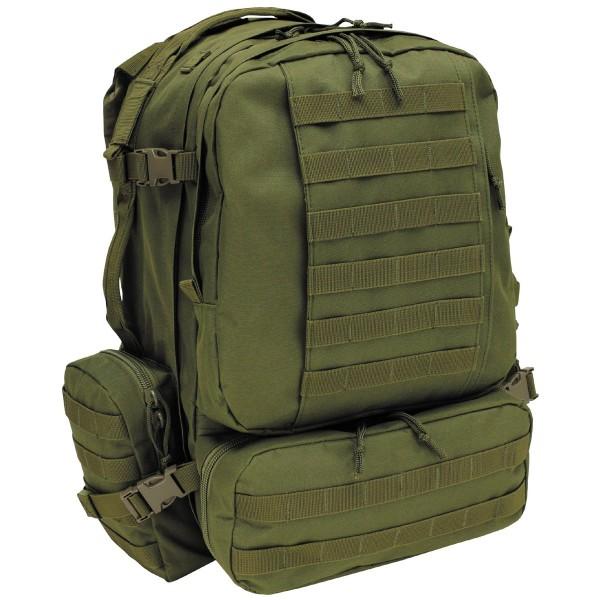 Rucksack Tactical-Modular 45 Liter