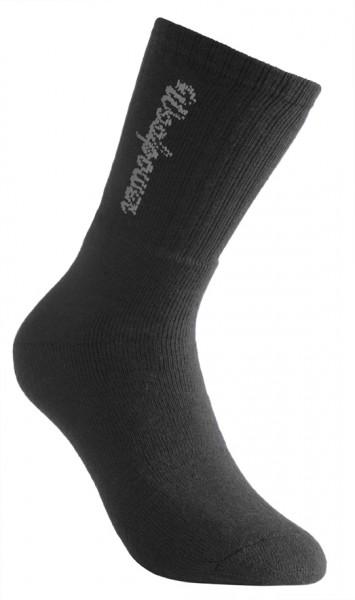 Sport Socke mit Logo 400 g