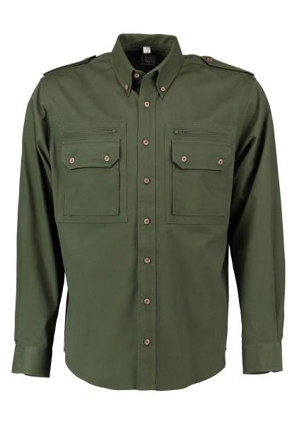 Herrenhemd 1/1 Arm Comfort Fit
