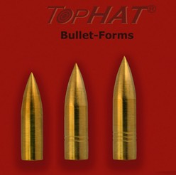 Bullet Messing