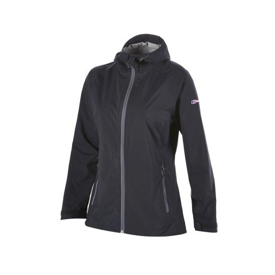 Stormcloud Jacket Women