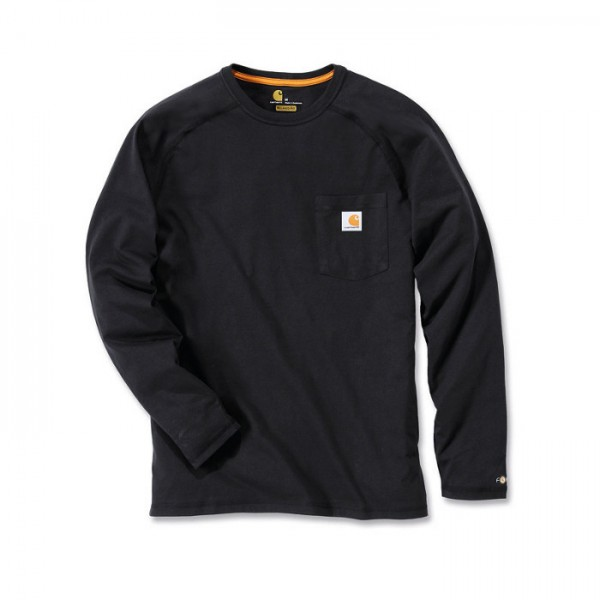 Force Cotton Long Sleeve T-Shirt
