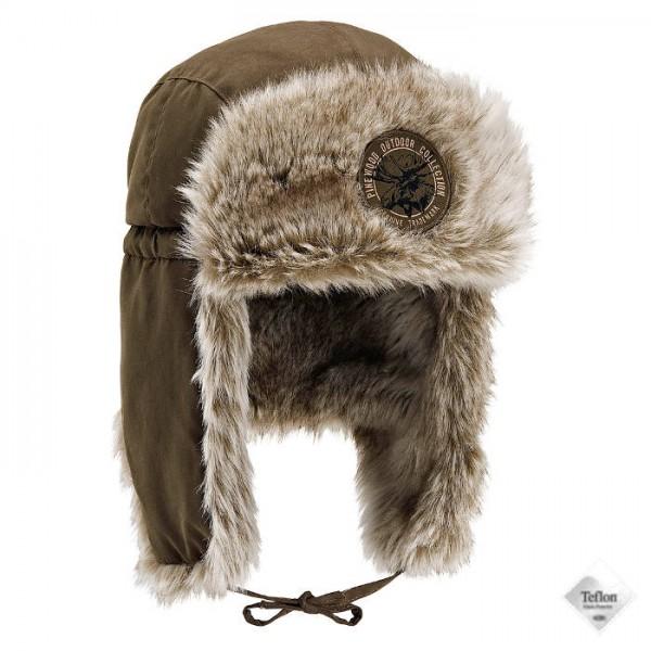 Murmansk Mütze