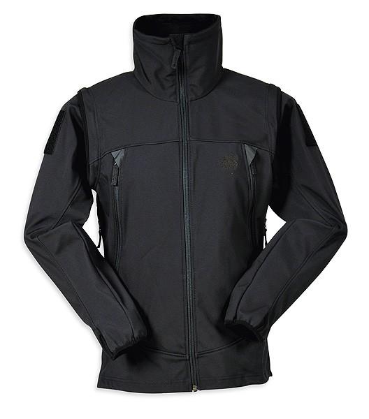 Rio Grande Jacket, Zip Off