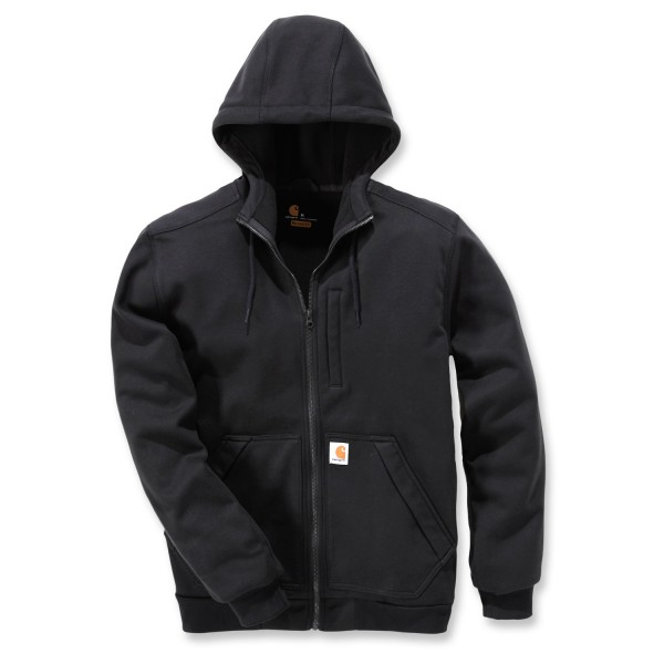 Wind Fighter Hooded Sweatshirt