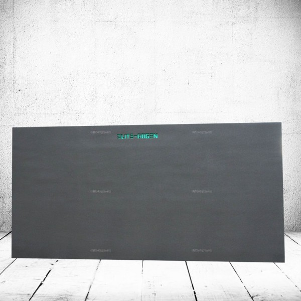 Backstop / Rückwand 200x100x10 cm