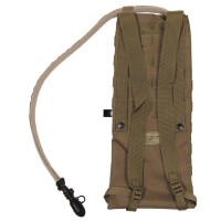 Trinksystem Molle 2,5 Liter Coyote Tan