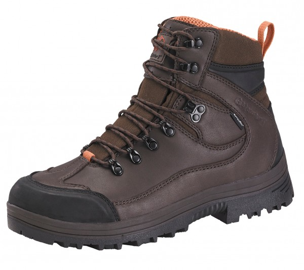 Walking Boot 6'',Dark Brown