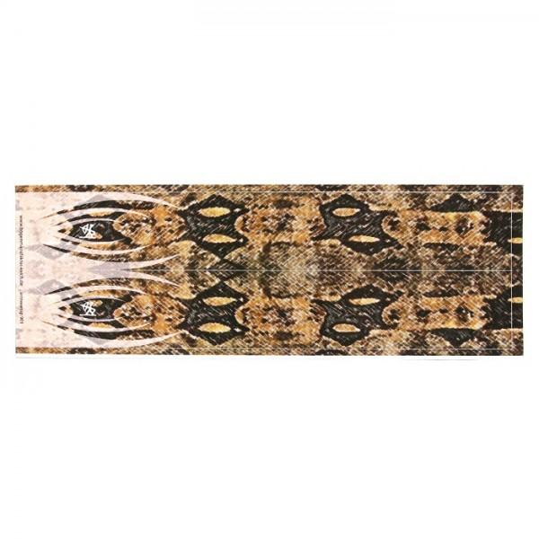 Arrowwraps Königsboa 901 - 2 Stück