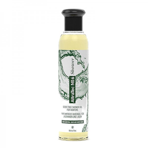 No. 6 Shower 250ml