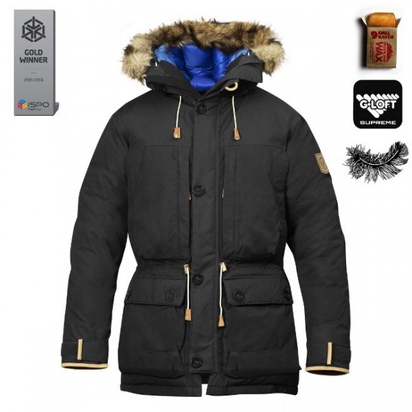 Expedition Down Parka No.1 Women