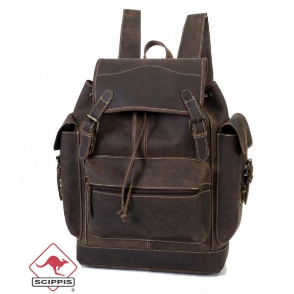 Backpack Buffalo