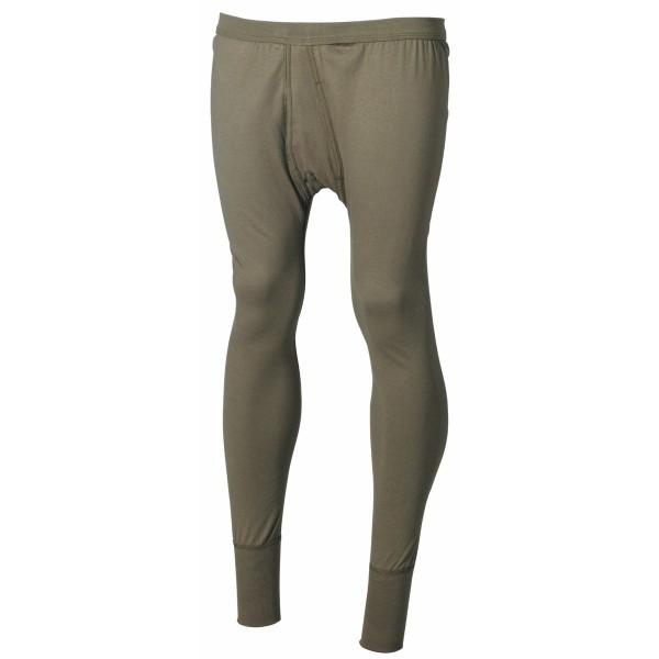 Baumwolle Unterhose mit Eingriff