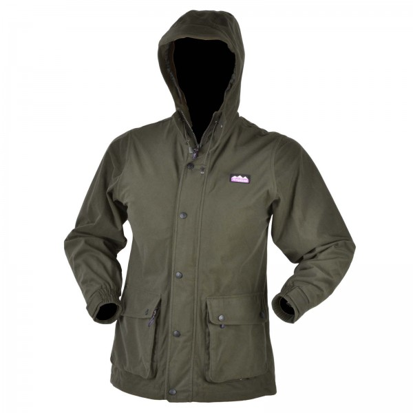 Lady Hunting Mallard Jacket