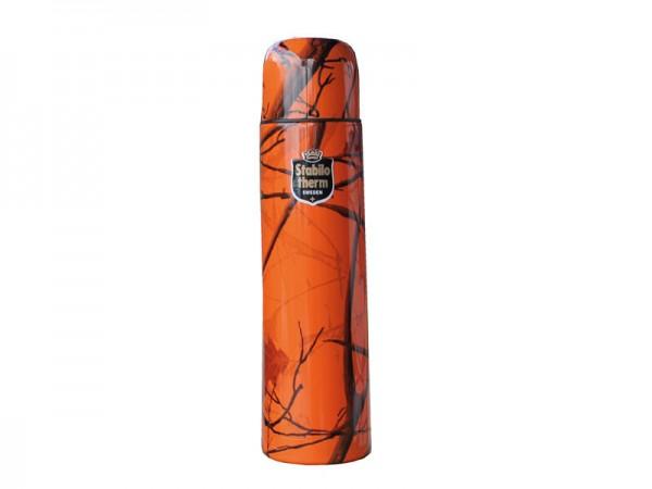Isolierflasche Camo Blaze 0,7 Liter