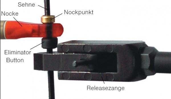 Eliminator Button (5er Pack)
