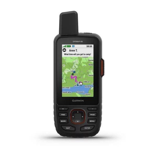 GPSMAP 66I Outdoor-Handgerät