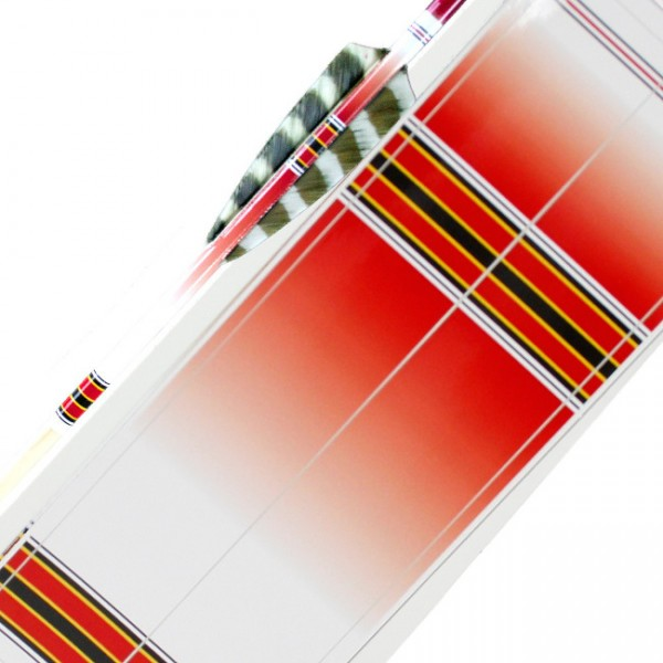 Arrowwraps Serie 200 farbverlauf, 2 Stück
