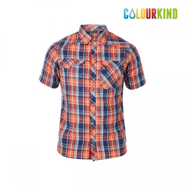 Explorer Eco SS Shirt