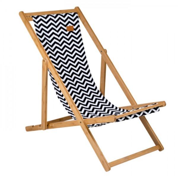 Bamboo beach chair Soho