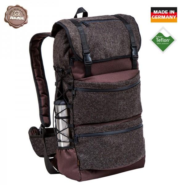 Gebirgs- und Trekking-Rucksack LODEN