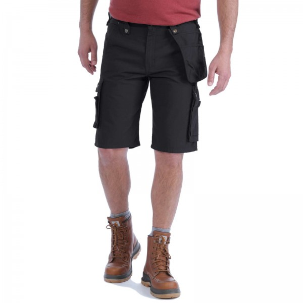 Emea Multi Pocket Ripstop Short